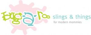 Original Bug-a-roo logo