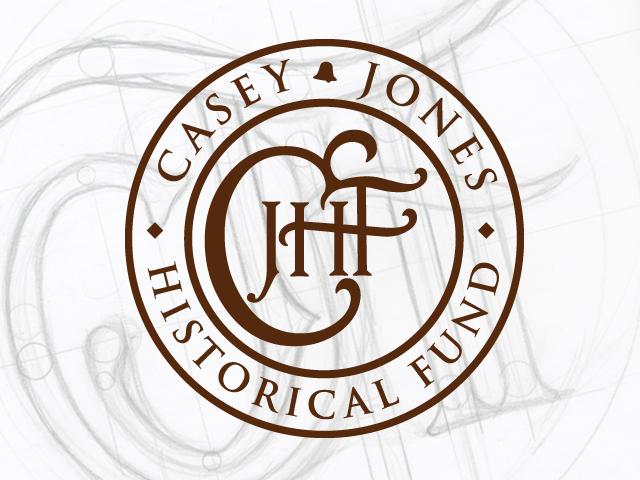 Casey Jones Historical Fund Logo
