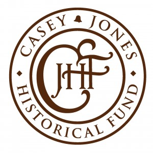 Casey Jones Historical Fund Logo