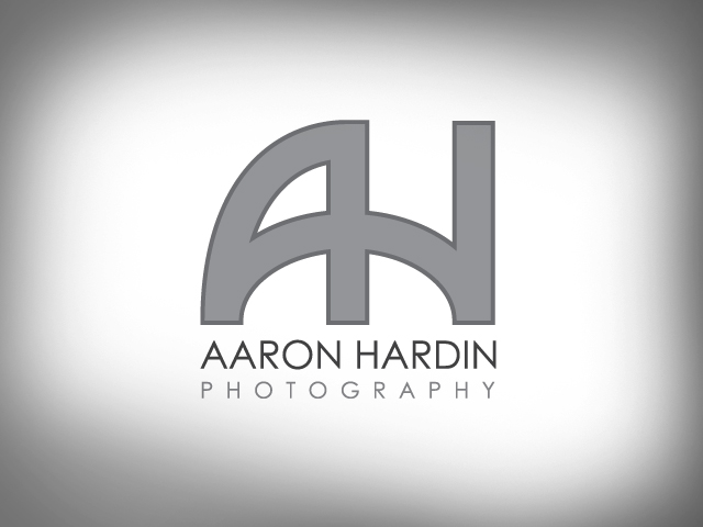 Aaron Hardin Photography Logo