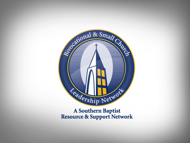 Bivocational Small Church Leadership Network Logo