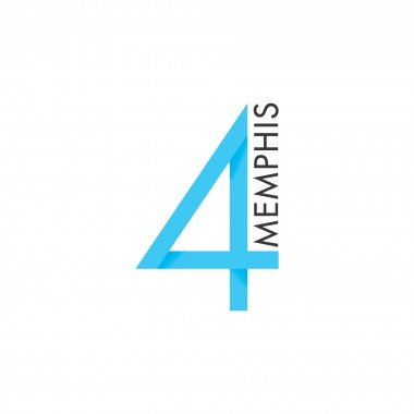 4Memphis_Logo