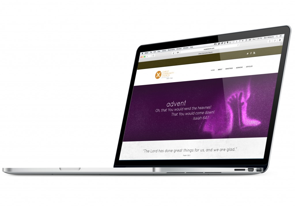 CCC_Web Site